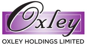 Oxley Logo Singapore